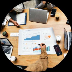 SEO Reports and Analytics