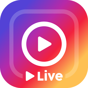 Live video story
