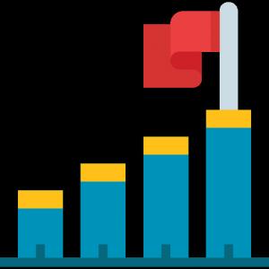 average website conversion rate