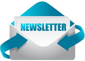 Email Newsletters - free advertising