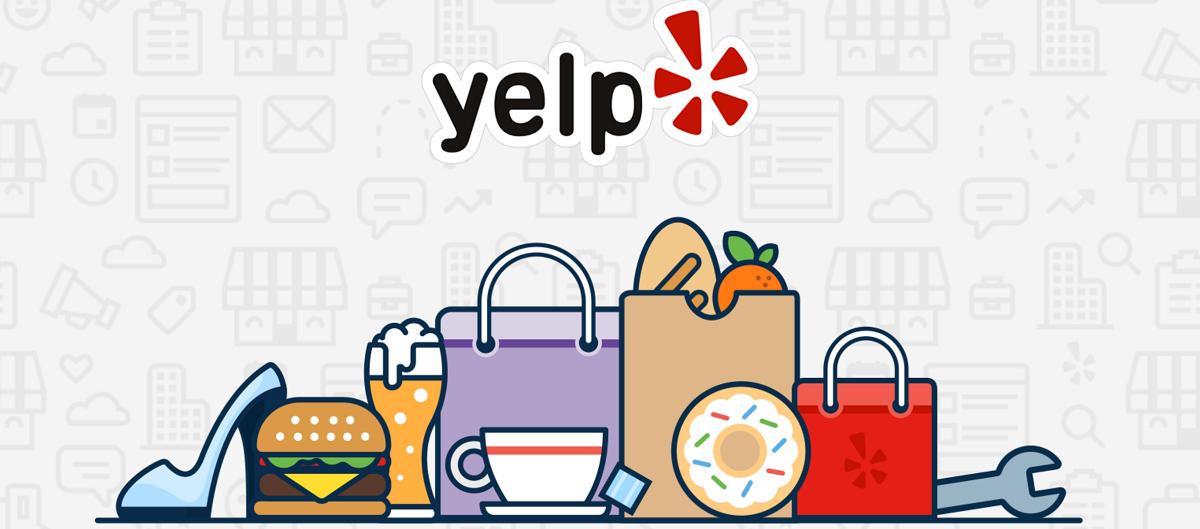 Yelp Marketing