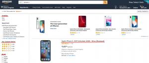 optimize amazon listing