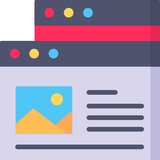 what is a landing page