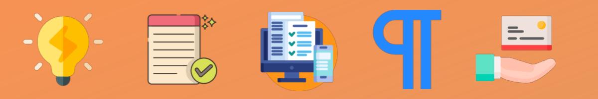seo best practices checklist