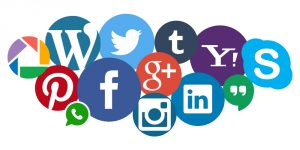 9. Promote Your Content on Social Media