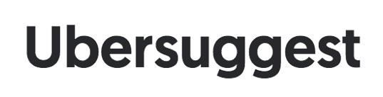Ubersuggest - Free SEO Tools
