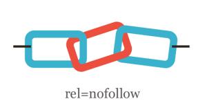 no follow link