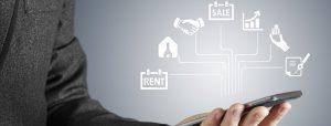 real estate agency marketing
