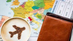 travel agency online marketing