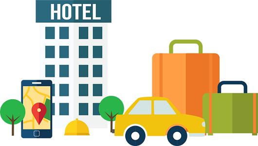 Hotel SEO