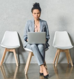 dealing with unemployment depression